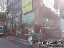 구리 카페 LULALUZPATIO 인테리어공사 Before